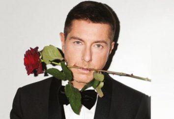 Stefano Gabbana (Stefano Gabbana) – stilista italiano. Dolce & Gabbana