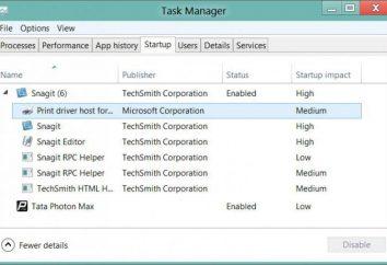 Jak przejść na system Windows do uruchamiania: metody i instrukcje