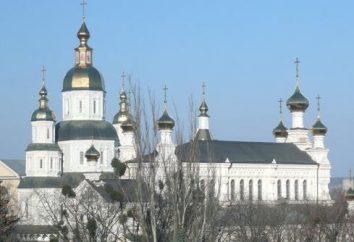 Kharkov. Attrazioni della grande città