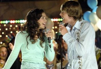 """High School Musical"": actores y secuela"