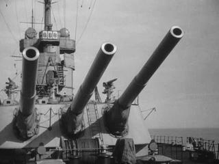 """Battleship """"Potemkin"""" – das Schiff der Revolution"""