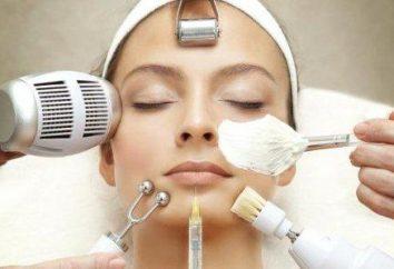 Hardware Kosmetologie: Methoden, Bewertungen und Preise. Hardware Kosmetologie Gesichts- und Körperbehandlungen zu Hause
