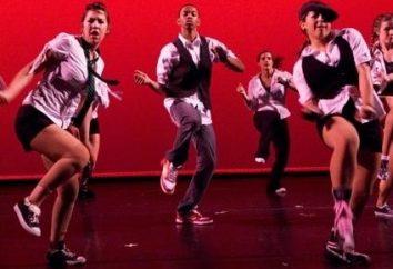 Jak tańczyć hip-hop: Zalecenia