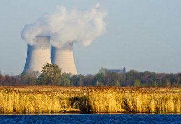 materiali radioattivi. impianti radioattivi. forzante radiativo