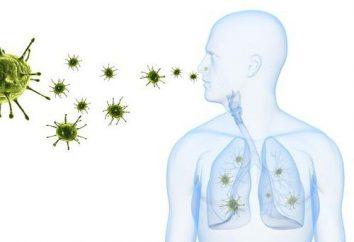 Jak jest leczony na zapalenie płuc u dorosłych