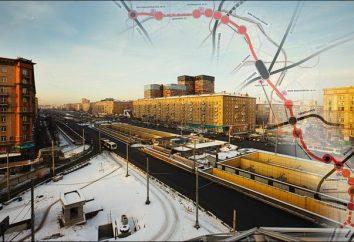 Halabyan-Ostsee-Tunnel: gestartet werden