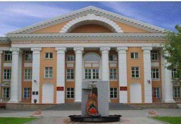 Los mejores instituciones públicas en Ekaterimburgo