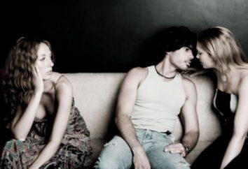 Ama a otro favorito – ¿Qué hacer? ¿Qué pasa si el amado ama al prójimo?