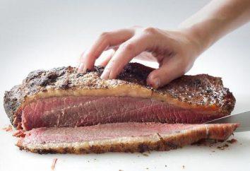 Cómo cocinar un plato de carne de cerdo pechuga