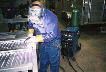 la saldatura Argon dell'alluminio: quali sono le complessità del