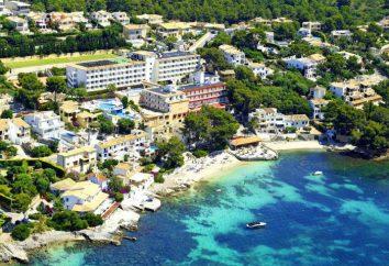 Hotel President 4 * (Mallorca, España) fotos, comentarios