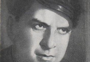 Poeta Eduard Bagritsky: biografia, a criatividade, a foto