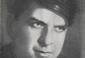Poeta Eduard Bagritsky: biografia, la creatività, foto