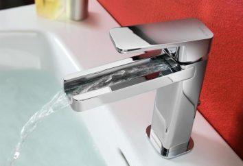 roscado del grifo para el baño: opiniones, instalación