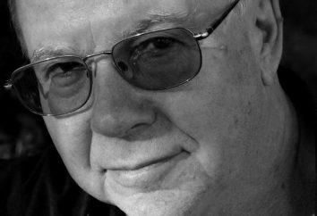 Heifetz Leonid Yefimovich: biografia, rodzina, kreatywność