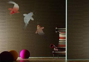 """Wallpaper """"Marburg"""" per la pittura – le principali differenze e peculiarità"""