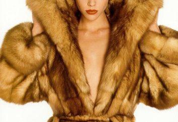 Il sogno di ogni donna, o le pellicce più costose del mondo