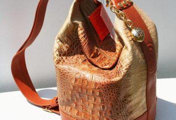 """Borse """"Marino Orlandi"""" – uno squisito accessorio femminile"""