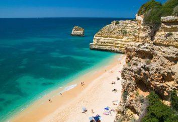 Meravigliosa città di Faro. Portogallo vi aspetta!