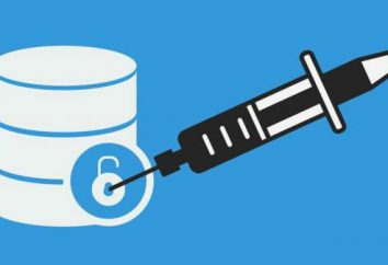 Jaki jest iniekcja SQL?
