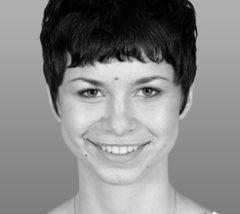 """Oksana Kornev – były członek projektu telewizyjnego """"Dom-2"""""""