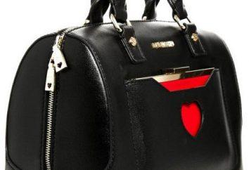 Fatto con amore: Bag Love Moschino