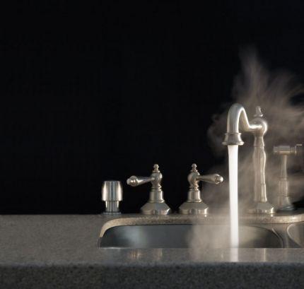 Warmwassersystem - was ist das? Die wichtigsten Arten und Eigenschaften