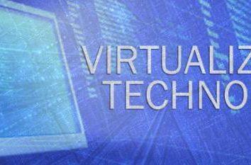 Comme dans le BIOS pour permettre moyen le plus simple de virtualisation