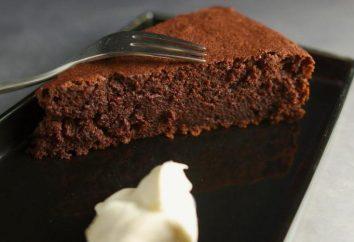 Petit gâteau à l'huile végétale: recettes maison