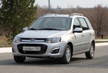 """Auto """"Lada Kalina"""" (Wagen): Bewertungen der Eigentümer, Ausrüstung, Tuning, Stärken und Schwächen"""