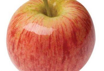 Interpretacja snów: Jaki jest marzenie o jabłko?