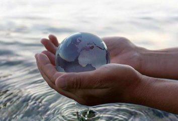 Art. 102 Codice Terra della Federazione Russa. Water Fund Terra. Categorie, l'uso e la protezione delle terre Water Fund