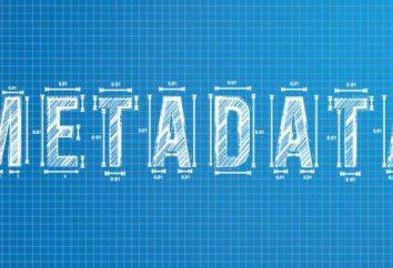 Metadane – co to jest?