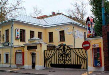 Moskwa Regional Puppet Theatre: repertuar, recenzje