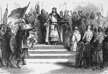 ¿Cómo fue la unificación de Francia: causas, etapas. Quien fue un oponente de la asociación francesa