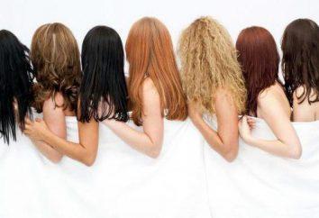 Comment teindre vos cheveux tonique – secrets de coloration uniforme