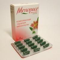 """""""Menopace"""" lek. Opinie. instrukcja"""