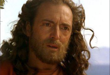 Legendarny król Ithaca, Odyseusza albo kto jest