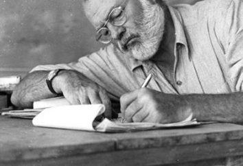 « Le vieil homme et la mer »: un contenu nouvelliste
