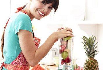 Najszybsza i najbardziej skuteczna dieta. Dieta do utraty wagi: przepisy kulinarne. Bezpieczna i skuteczna dieta