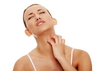 Come per il trattamento di allergie al tuo viso? Nuovi farmaci contro le allergie