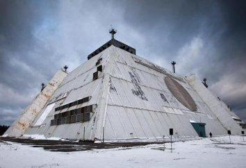 "Radar ""Don-2N"": características tácticas y técnicas"