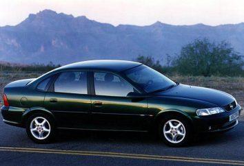 """Opel Vectra ( """"Opel Vectra""""). Ceny, opinie. Dane techniczne, wyposażenie"""
