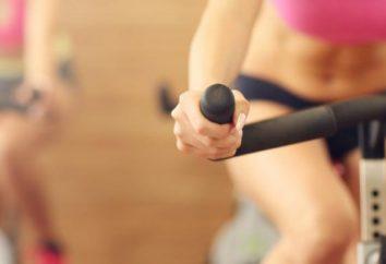 ¿Le gustaría inscribirse en una clase de spinning? Averiguar lo que le espera en la primera sesión de ejercicios!