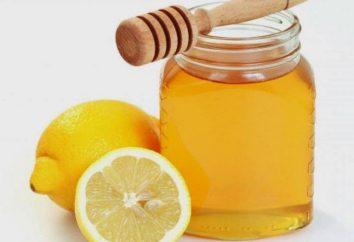 L'indice glycémique de miel. Le miel dans le diabète