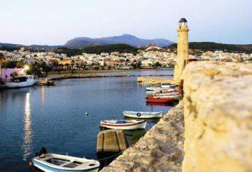 Albergo Limas Hotel 3 * (Creta, Grecia): foto e recensioni