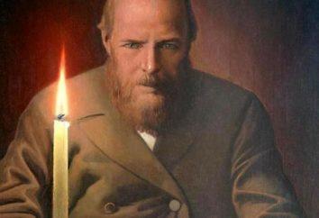 """Zusammenfassung """"Die Brüder Karamasow"""" – die großartige Arbeit von F.M. Dostojewski"""