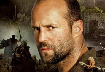 """Franquicia Uwe Boll. La película es la primera """"En el nombre del rey: un cuento del asedio de la mazmorra"""". Actores"""