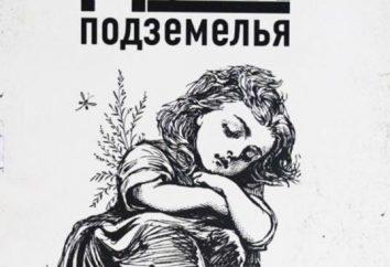 """Korolenko, """"mal acompañado"""": un ensayo argumento"""