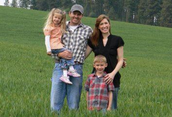 Viehfamilienbetriebe. Projekte der Familienbetriebe